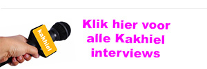 Kakhiel interview's