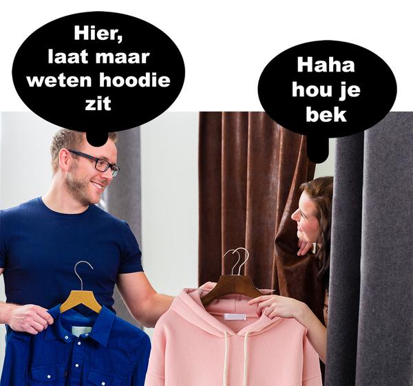 Default hoodie