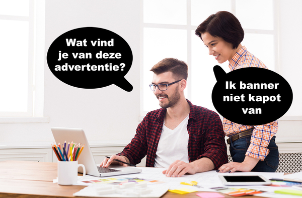 Default ad