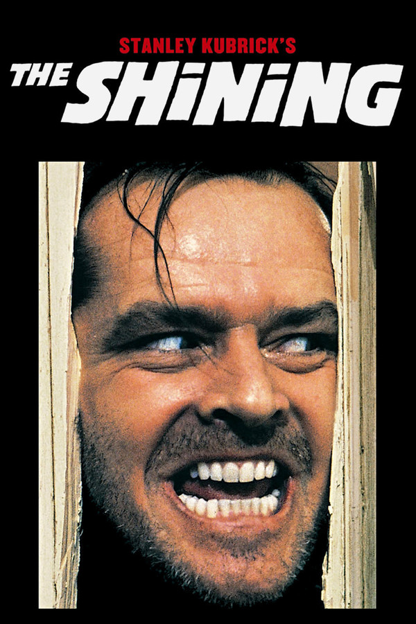 Default the shining poster 123