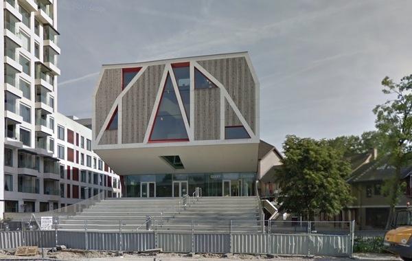 Default geert groote college amsterdam