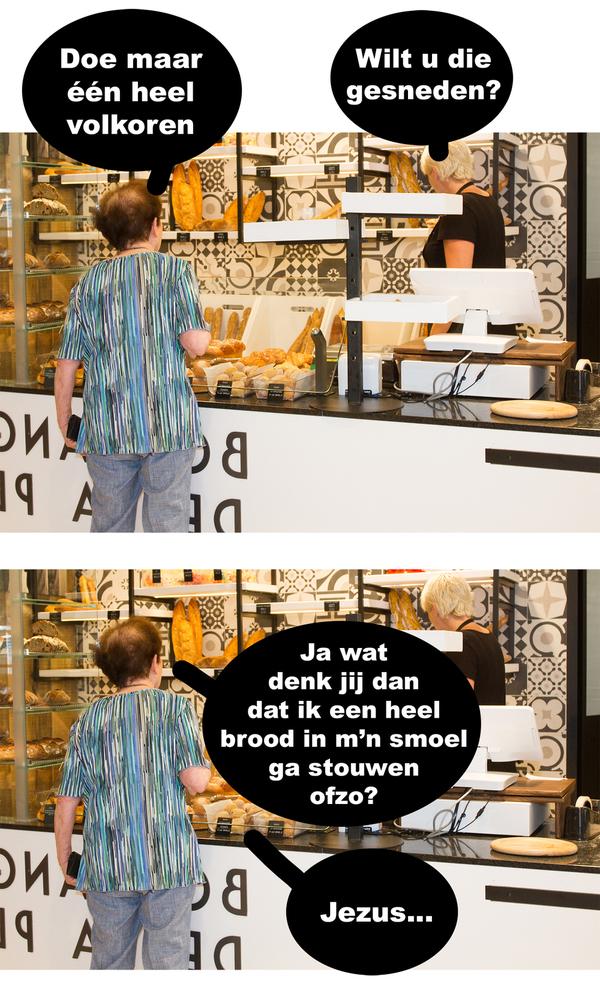 Default brood