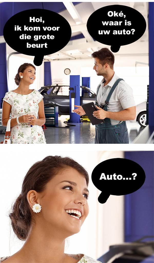 Default default auto