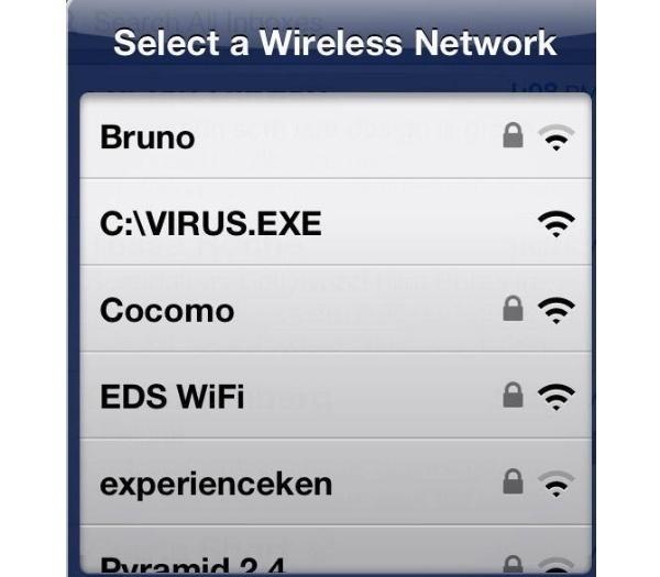 Default wifi1