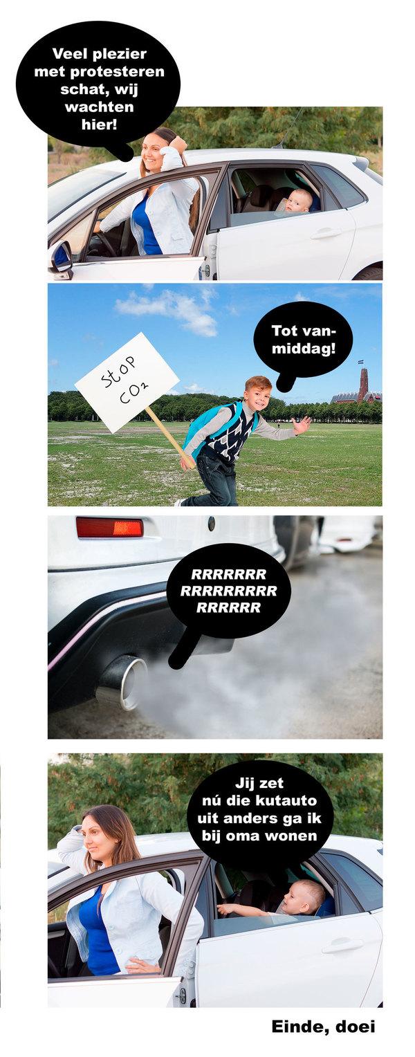Default auto