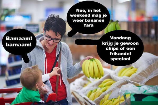 Default banaan