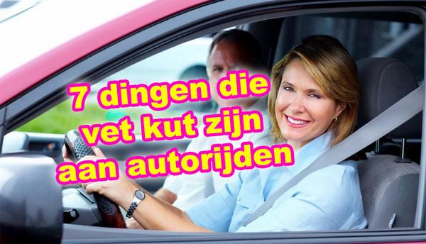 Default autorijden