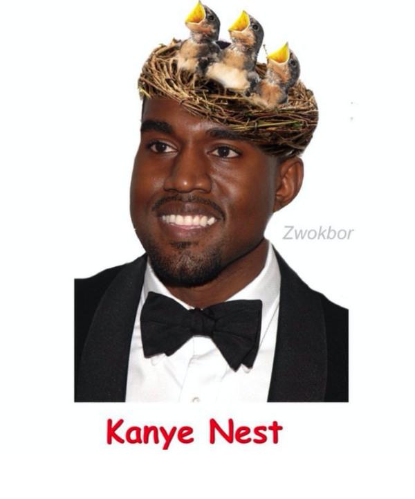 Default nest