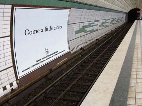 Default advertising placement fails 8