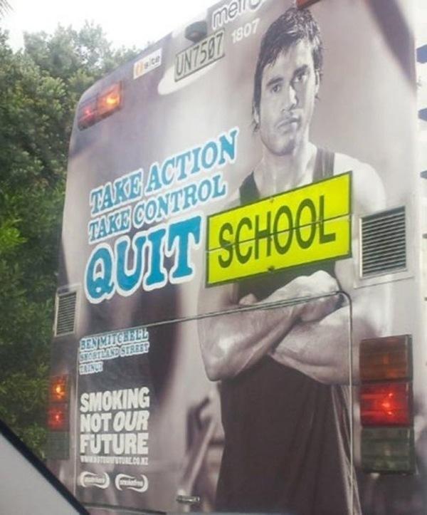Default advertising placement fails 13
