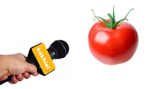 Default tomaat