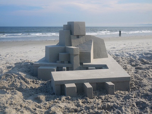 Default satisfying pics sandcastle