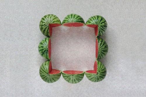 Default satisfying pics watermelon