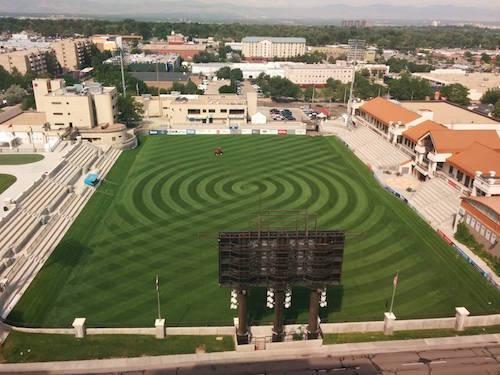 Default satisfying pics lawn