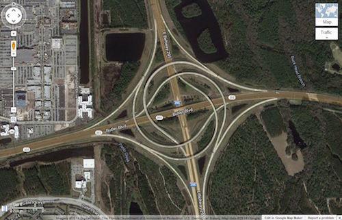 Default satisfying pics highway