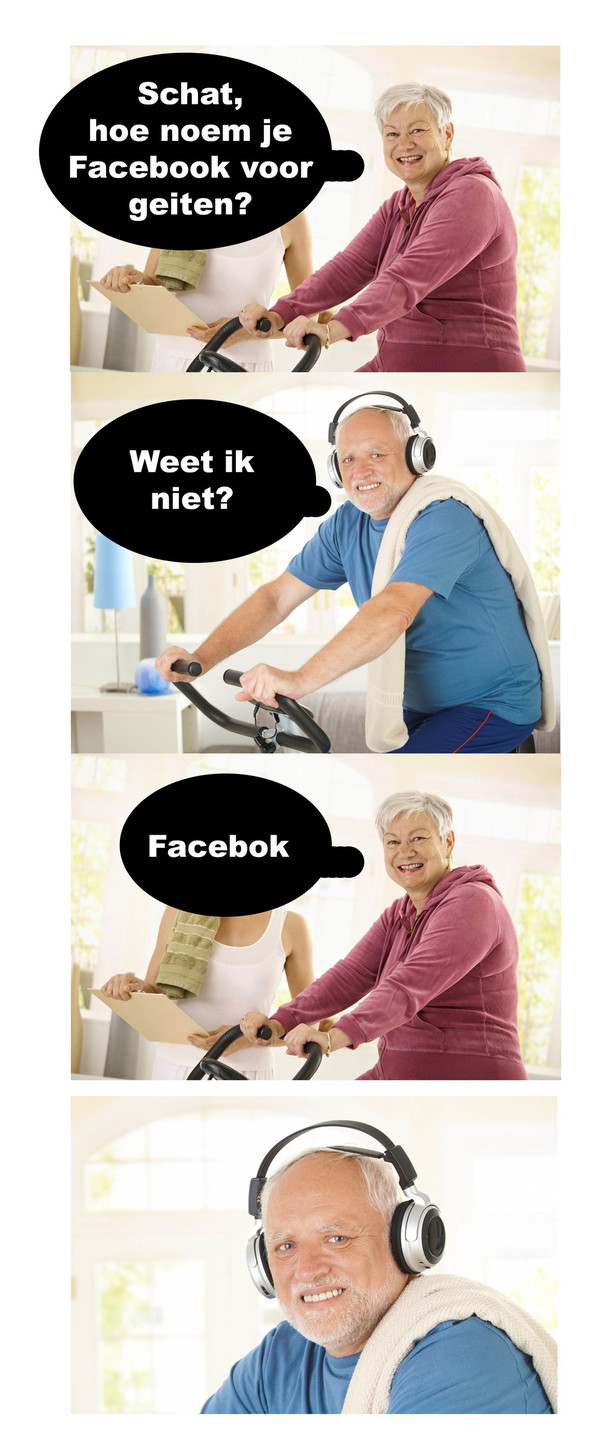Default facebook