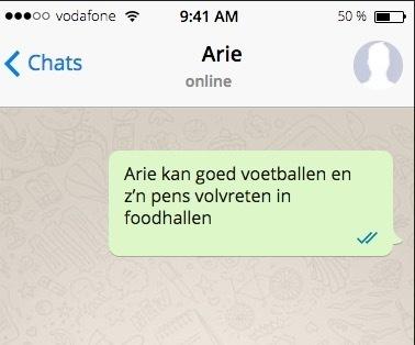 10 Vet Korte Sinterklaas Gedichten Die Je Gewoon Via Whatsapp Kunt