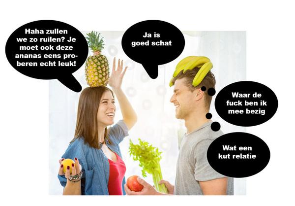 Default relatie