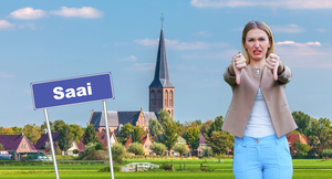 Small dorp