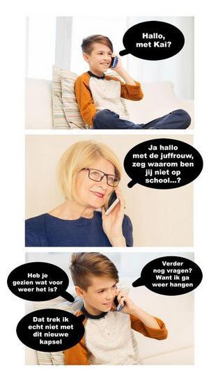 Small school